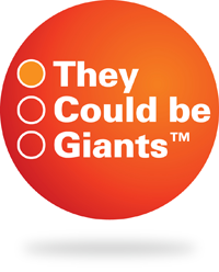 They Could Be Giants