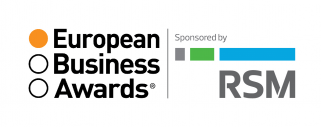 The European Business Awards - logo